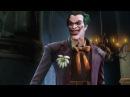 Игрофильм Injustice Gods Among us. Глава 4 - Джокер.