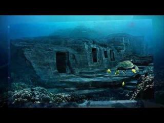 Тайна Бермудского треугольника раскрыта? Вот что нашли под водой..