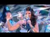 The X Factor UK 2016 Live Shows Week 6 Saara Aalto Full Clip S13E23