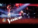 Adam Levine &amp Gwen Stefani &amp Pharell Williams &amp Blake Shelton - Hella Good