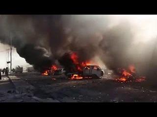 Армию Ирака обвинили в убийстве мирных граждан