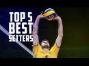 Top 5 Best Setters