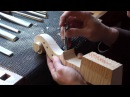 MAKING VIOLIN - Inessa Galante soprano Info Beverly Murk violin Info - Credits at the end