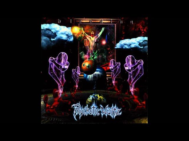 Psychotic Waltz - Bleeding - Full Album -(HD)-