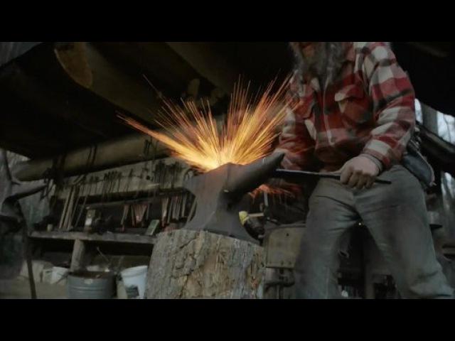Мужчины в горах 5 сезон 8 серия Инстинкт убийцы (2016) HD - Видео Dailymotion