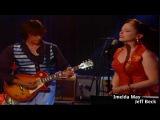 Imelda May &amp Jeff Beck - Hold That Tiger
