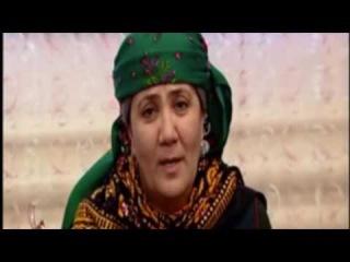 Turkmen film - Omur kerweni [Turkmen dilinde] 2014 (5-nji bolegi)