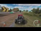 Геймплей Forza Horizon 3