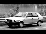 Fiat Ritmo Super 138 198285