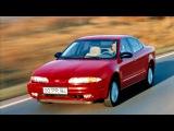 Chevrolet Alero 19992004