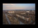 Города без людей.  Фотографии и свидетельства.  Анализ фотографий .