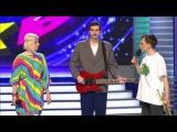 КВН Кефир - Репетиция Няганской рок-рэп-блюз-поп группы (14, 2013)