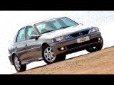 Chevrolet Vectra 200005