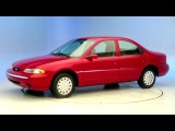 Ford Contour 199598
