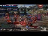 СТРИМ TERA Online - Суровая битва за Велику #aae