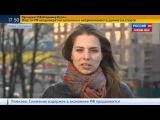 УКРАИНА. Зама Саакашвили вынесли с трибуны горсовета Одессы вперед ногами