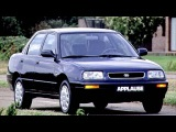 Daihatsu Applause EU spec 07 199209 1997