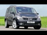 Renault Grand Espace UK spec J81 200612