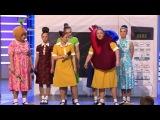 КВН: Раисы - Приветствие (1/4, 2013)