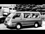 Hyundai H100 19962003