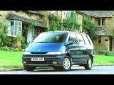 Renault Grand Espace UK spec JE0 19982000