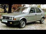 Scioneri Fiat Ritmo 138 198285