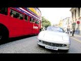 Ferrari 456 M GT UK spec 19982003