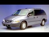 Ford Windstar LX 19992000