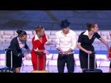 КВН: Сборная МФЮА - КиВиН в Светлогорске 2015