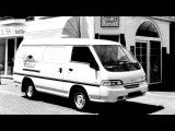Hyundai H100 Van 19962003