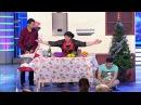 КВН: ГородЪ ПятигорскЪ - Пятигорская семья перед новым годом (Финал, 2013)