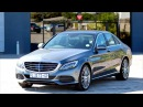 Mercedes Benz C 350 e Exclusive Line ZA spec W205 2016