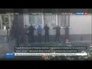 УКРАИНА. Украинские спецслужбы устроили облаву на криминальных авторитетов