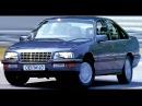 Opel Senator UK spec B 09 1987–06 1993