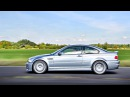 BMW M3 CSL Coupe E46 05–12 2003