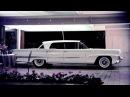Lincoln Premiere Landau 4 door Hardtop 75А 1958