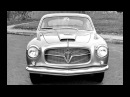 Fiat 1100 TV Coupe 103 1954–55