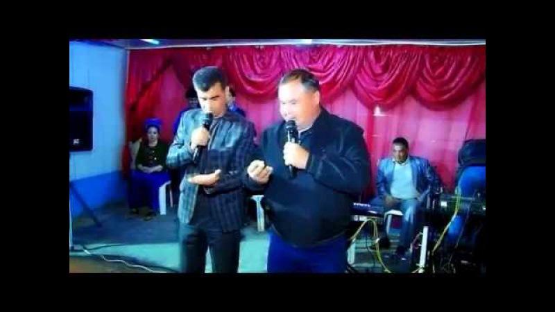 Hoja Hojayew Tikgi we Potdysh Degishmeler 2016 Balkan toyy