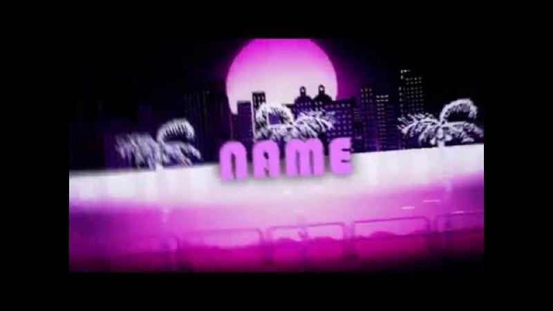 |Intro Template By|Mr.Pinko|Sony Vegas Pro 12,13|80|Sapphire, MBL|Best Pixel|Go 50 Like!|