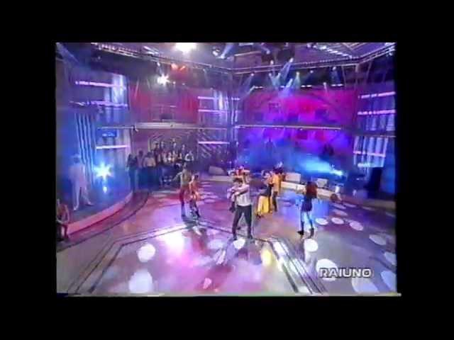 Enrique Iglesias - Rhythm Divine (RAIUNO)