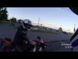 №48 - Как подъехать на гору - правильно! - Приключения мотоцикла Honda CBR1000RR Yxmbl 48