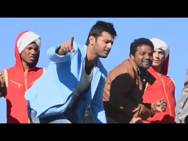 Chinnadana Neekosam Movie Making Video    Nithin, Mishti Chakraborty    Sri Balaji Video