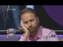 Phil Ivey Vs Daniel Negreanu 1,000,000 $ Dollars (HEADS UP )★★★★★
