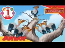 The Lion Guard | All Hail the Vultures Song | Disney Junior UK