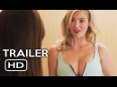 The Layover Official Trailer #1 (2017) Kate Upton, Alexandra Daddario Comedy Movie HD