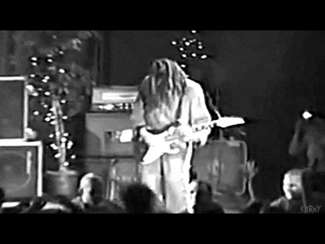 KoRn - Live in Eagles Ballroom, Milwaukee, Wisconsin, USA (28071995)