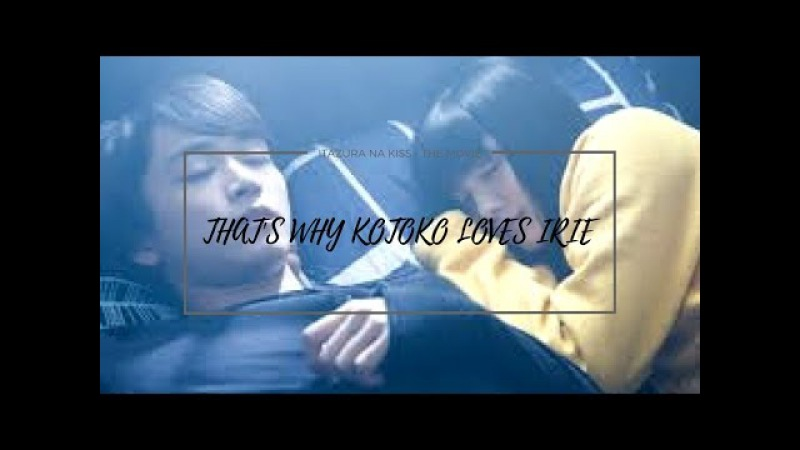 That's Why Kotoko Loves Naoki || Itazura Na Kiss - The Movie イタズラなKiss || FMV