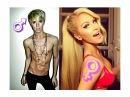 4 Transgender YouTuber Transformation [gigi gorgeous,maya,PRINCESSJOULES,Jazz Jennings]✔