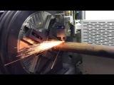 JQ 6000   лазерный станок для резки трубы