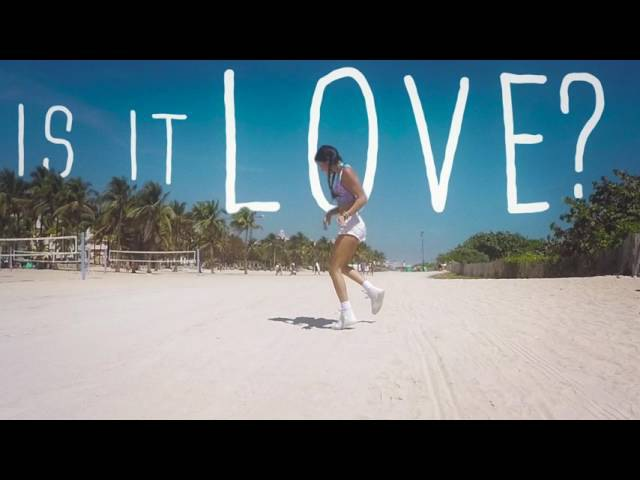 3LAU feat. Yeah Boy - Is It Love (Official Lyric Video)